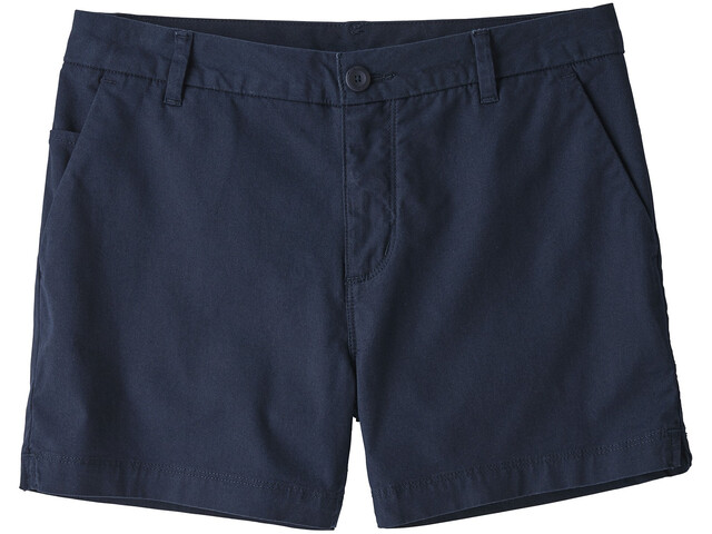 """Patagonia Stretch All-Wear Shorts 4"""" Women, new navy"""